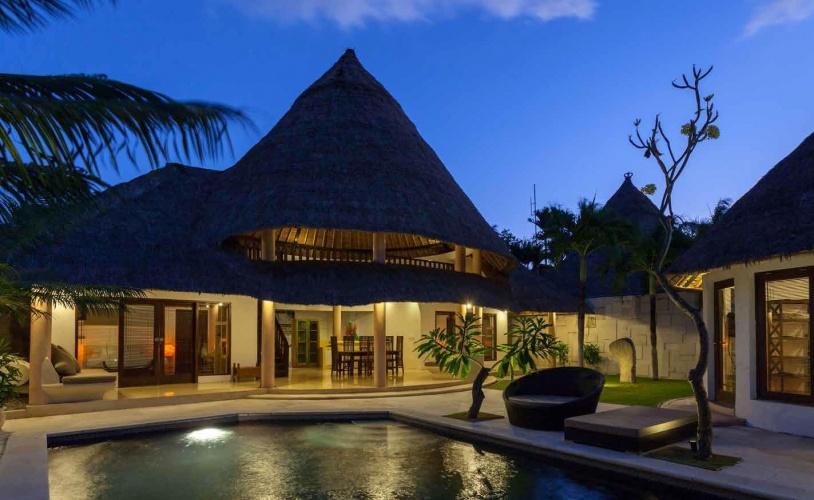 bvilla + seaside Bali, Indonesia