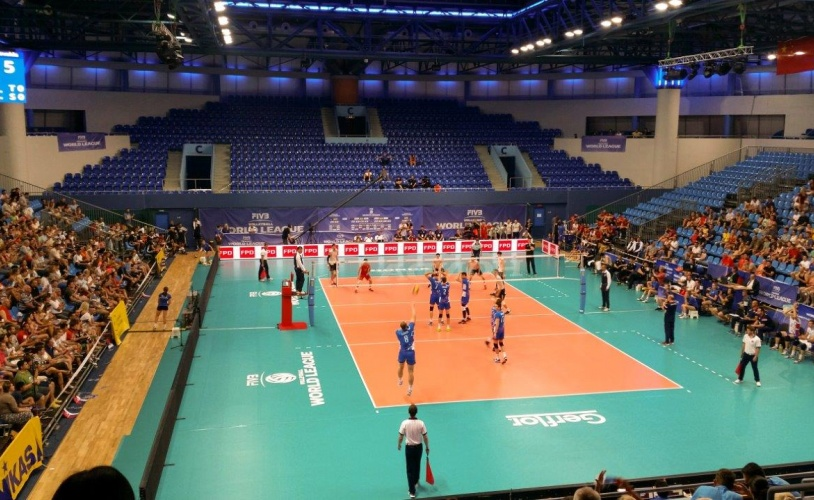 World League Final Four 2015, Bratislava