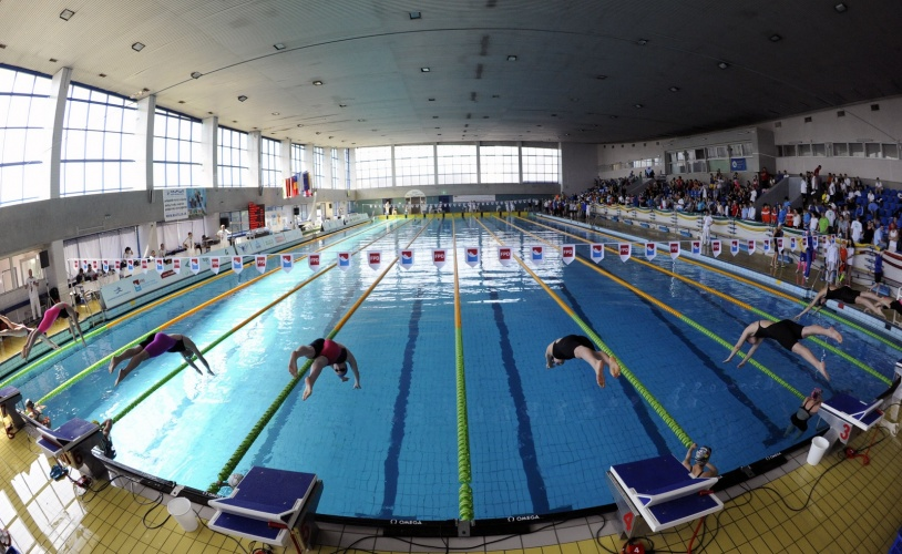 FPD Slovak Teams Swimming Cup 2015