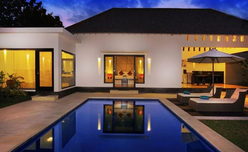 Villa Seminyak Estate & Spa Bali, Indonesia