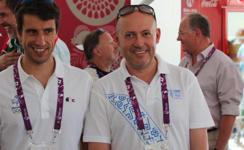 1st European Games Baku 2015